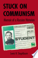 Stuck on Communism