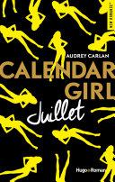 Calendar Girl - Juillet [Pdf/ePub] eBook