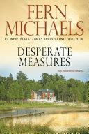 Desperate Measures [Pdf/ePub] eBook