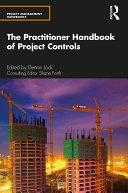 The Practitioner Handbook of Project Controls Pdf/ePub eBook