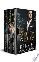 Deception   Desire Box set