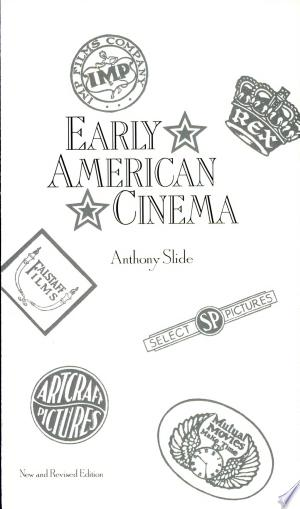 Free Download Early American Cinema PDF - Writers Club