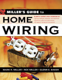 Miller's Guide to Home Wiring Pdf/ePub eBook
