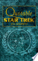 Quotable Star Trek PDF