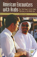 American Encounters With Arabs PDF