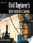 Civil Engineer s Reference Book Book
