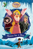Tangled: the Series Deluxe Novelization #2 (Disney Tangled: the Series)
