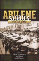 link to Abilene stories : from then to now in the TCC library catalog