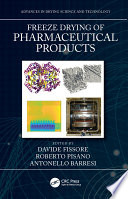 Freeze Drying of Pharmaceutical Products