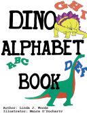 Dino-Alphabet Book