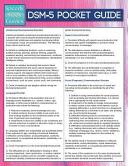 Dsm 5 Pocket Guide  Speedy Study Guides