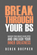 Break Through Your Bs banner backdrop