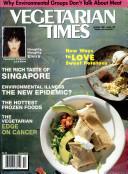 Pdf Vegetarian Times