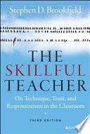 The Skillful Teacher Book PDF