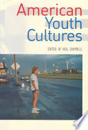American Youth Cultures Book