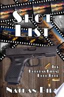 Shot List   The Douglas Files  Book Four