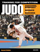 Training for Competition  Judo