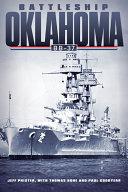 Battleship Oklahoma BB 37