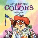 Little Critter Colors Book