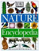 The DK Nature Encyclopedia