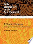 Icnt 1 Corinthians