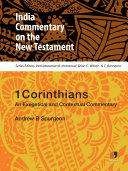 ICNT: 1 Corinthians