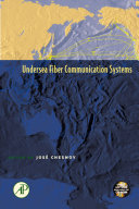 Undersea Fiber Communication Systems