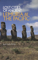 Lost Cities Of Ancient Lemuria The Pacific