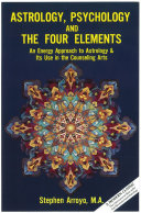Astrology, Psychology & the Four Elements