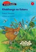 Books - Khokhonya na Kekeru   ISBN 9780195992854
