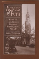 Avenues of Faith