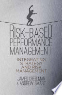 Risk Based Performance Management Book