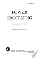 Power Processing