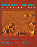 The Martian Enigmas Book