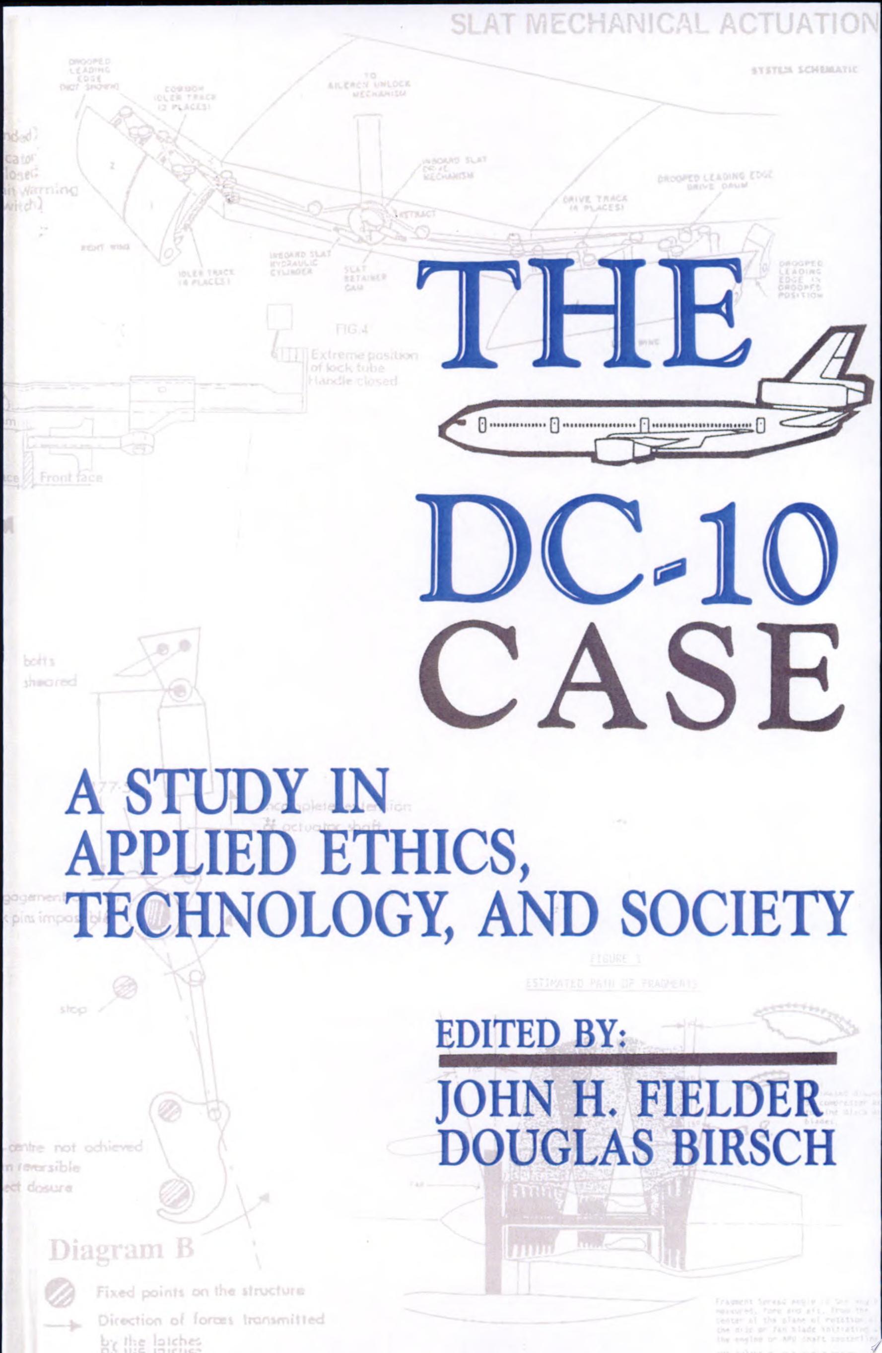 The DC 10 Case