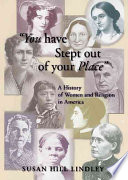 You Have Stept Out of Your Place Book