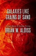 Galaxies Like Grains of Sand Pdf/ePub eBook