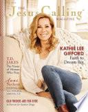 The Jesus Calling Magazine Issue 5