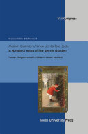 Pdf A Hundred Years of The Secret Garden Telecharger
