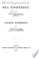 Sea fisheries
