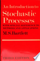 An Introduction To Stochastic Processes