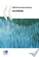 OECD Economic Surveys: Slovenia 2009