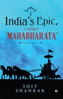 India's Epic, Vyasar's 'Mahabharata' [Pdf/ePub] eBook