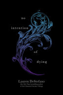No Intention of Dying Book