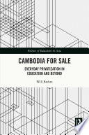 Cambodia For Sale