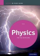 Physics: IB Study Guide