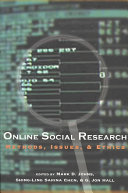 Online Social Research Book