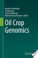 Oil Crop Genomics