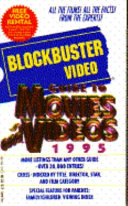 Blockbuster Video Guide to Movies and Videos 1995