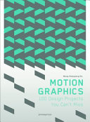 Motion Graphics - 100 Design Projects You Can't Miss